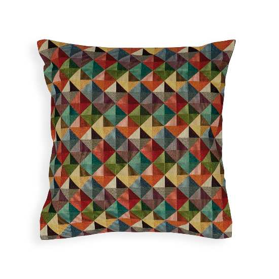 povlak SOFA triangles multi